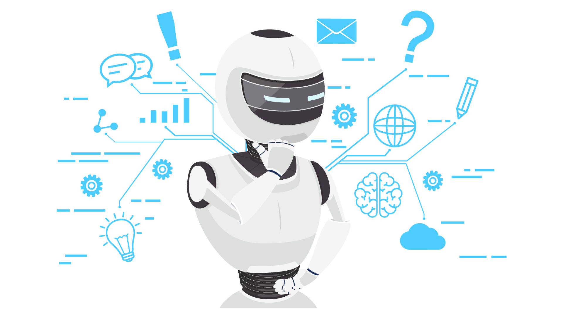 فناوری های مبتنی بر هوش مصنوعی